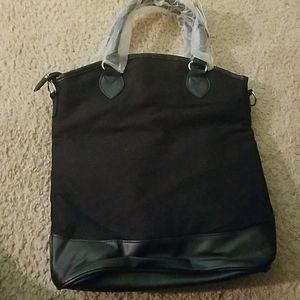 A woman's purse